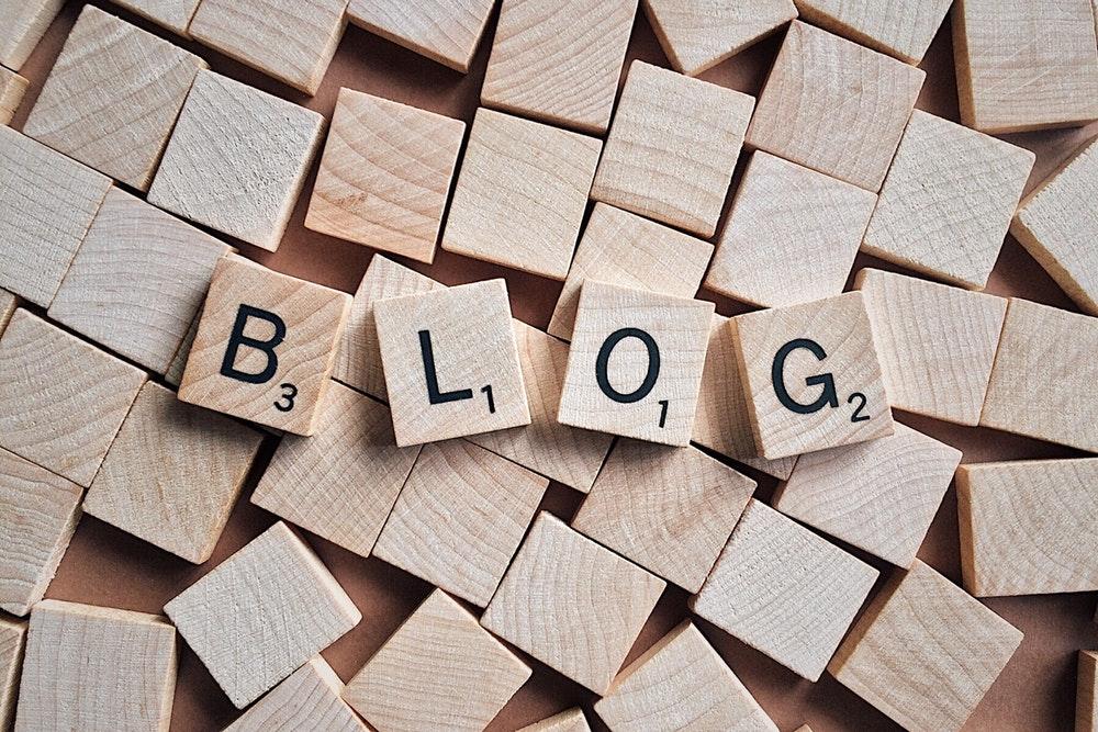 Bloggen voor je bedrijf helpt écht
