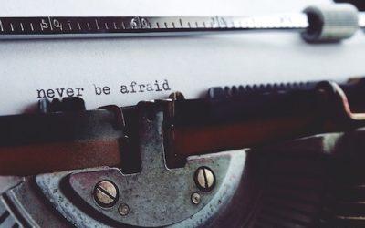 Zo overwin jij je schrijfangst (en ik ook)