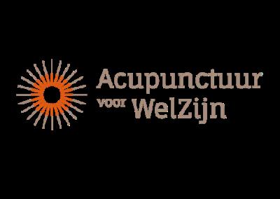 Acupunctuur voor Welzijn