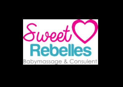 Sweet Rebelles